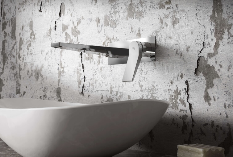 CGI prod photo real interior render bathroom