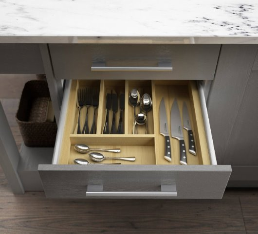 CGI kitchen accessories