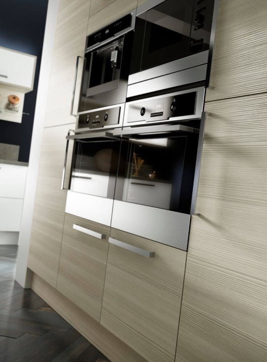 CGI Kitchen appliances