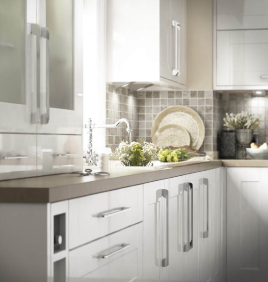 CGI Kitchen lifestyle photography