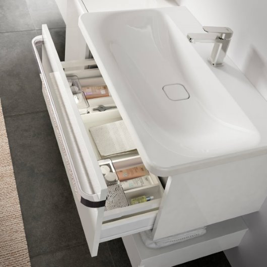CGI Photography Bathroom furniture