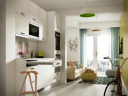 CGI photography Interiors (2)